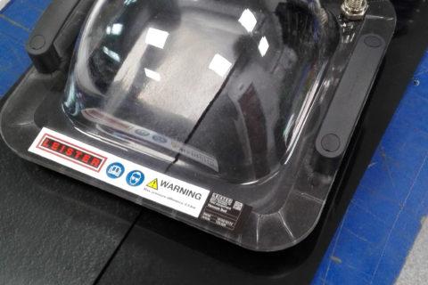 querotools - Leister Vacuum Bell de Querotools 05