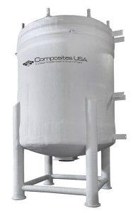 Agruquero - AGRU - PFA Laminado dual alta pureza tanques de ácido 03