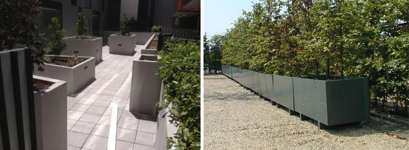 Paneltim ofrece soluciones creativas y muy ligeras para aplicaciones interiores y exteriores: sillas, mesas, muebles de jardín, armarios, estantes, etc.