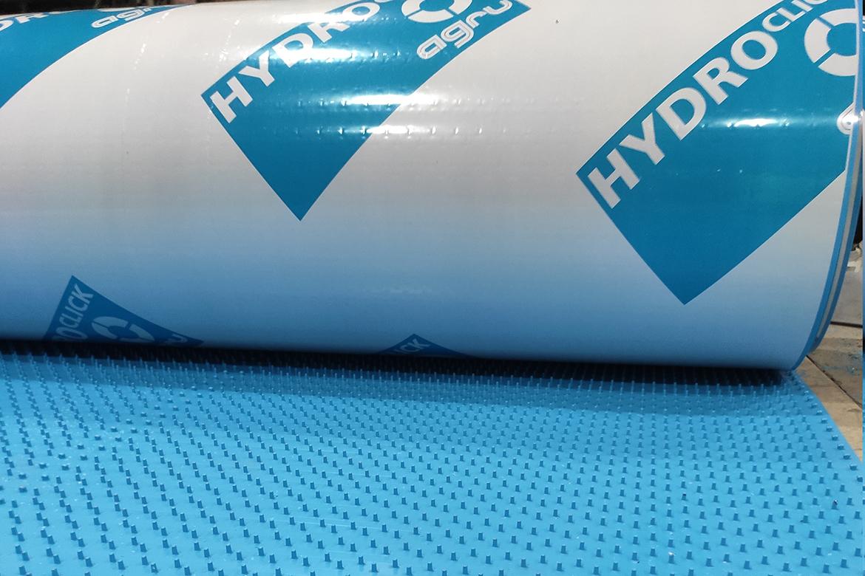 Mejora de la calidad del agua con HYDROCLICK