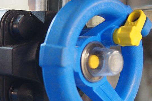 Agruquero Tubos de ECTFE y PVDF, accesorios, válvulas y productos semiacabados de PP